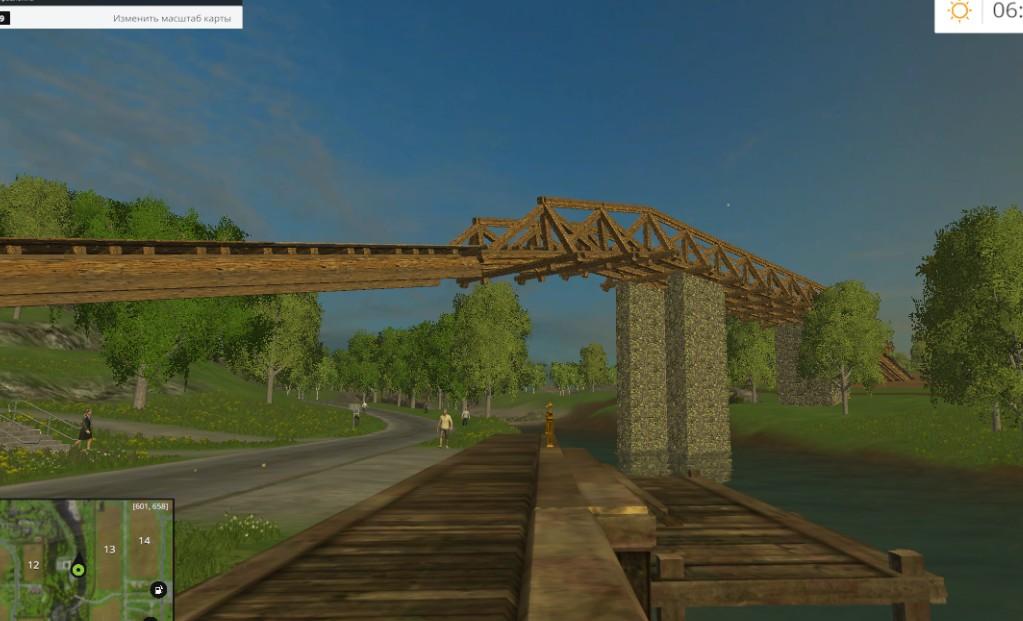 симулятор моста скачать - фото 4