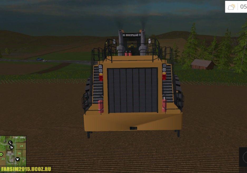 Рулевое управление тракторов МТЗ-50 и МТЗ-52